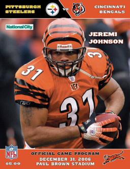 Jeremi Johnson