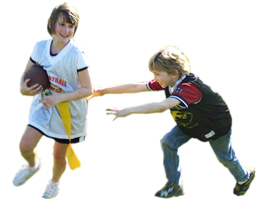 Football Futures FlagFootball